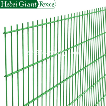 Hot Sale Dubbel Horisontell Wire Fence
