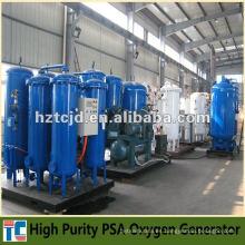 Planta de gas de PSA Bio Fabricación de China con el sistema industrial del diseño del CE