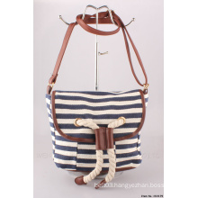 2015 New Canvas Bag for Lady (H14179)