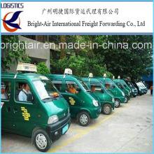 Китай сообщение грузов пакет отправляем по всему миру EMS Экспресс