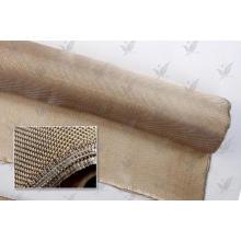 Tela de fibra de vidrio Ht800 Tratamiento térmico Protección de soldadura