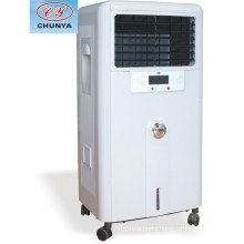 Evaporative Portable Cooling Water Air Cooler