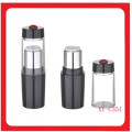 Cosmetic Black Lipstick Container Tubes