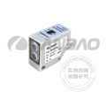 Rectangular Through Beam Photoelectric Sensor (PSI-TM5D DC3/4)