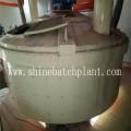 Planetary Concrete Mixer For Concrete Plant