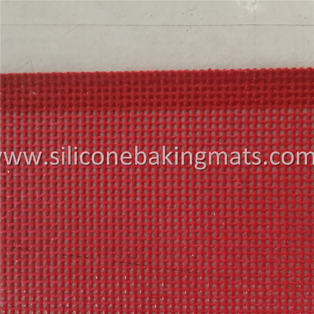 Bread Perforated Silicone Baking Mat