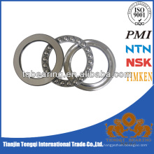 51202 axial load Thrust Ball Bearing