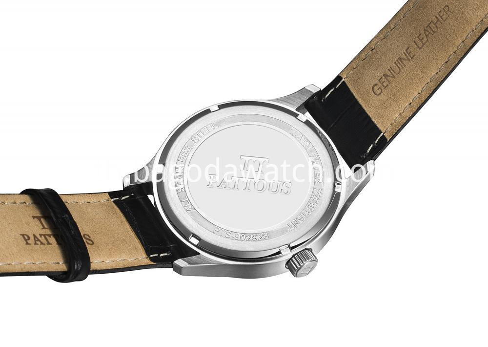 Watch Case Back