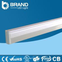Alta calidad ce rohs 0.95 Factor de energía Cuadrado llevó la luz del tubo