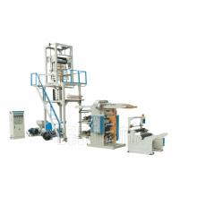 Conjunto de linhas de impressão de impressão e impressão flexográfica PE