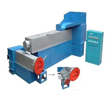 Waste plastic granulator XB-200 large production model