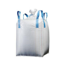 1000kg Big Bag mit gekreuzten Eckschlaufen