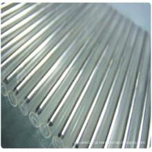 Tubo termoretráctil, tubo termoretráctil 40mm 45mm 60mm agulha de aço de proteção