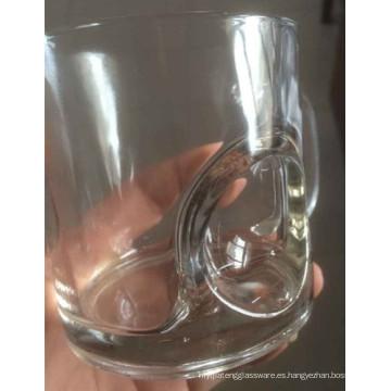 Copa de vidrio de beber con buen precio de copa Kb-Hn07865