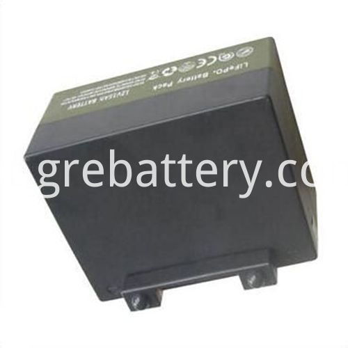 Golf Trolley Lithium Battery