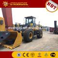 XCMG 5 toneladas cargador de ruedas precio ZL50GN 3m3 capacidad de cubo para la venta