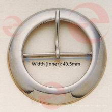 Boucle de vêtement cercle (M8-107A)