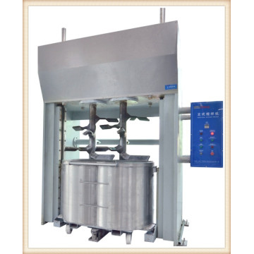 Vertical Mixer Biscuit Bakery Machine pro