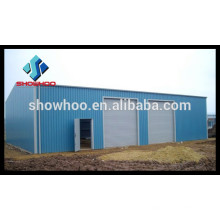 China economic modern prefabricated house