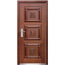 Turkey Style Turkish Door Steel Wooden Armored Door
