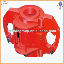 API CD/CDZ Type Tubing/Sucker Rod/Drill Pipe Elevator for Oil Drilling