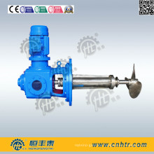 Fl Series Hard Tooth Faced Agitator Reducer for Mud Stirring
