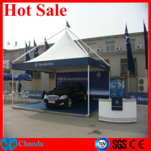 2014 Cheap hot sale CE ,SGS ,TUV cetificited aluminum alloy frame and PVC fabric inflatable car tent