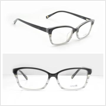 Acetate Unisex Eyeglasses (CD3233)