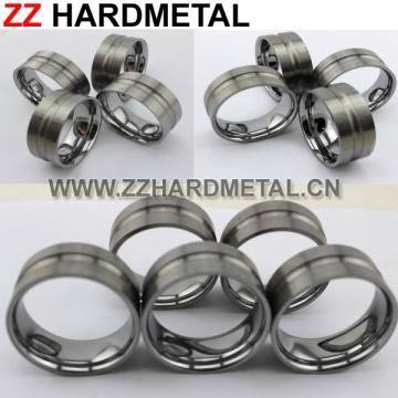 ]High Precision Polished Carbide Wire Cable Guide