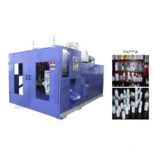 Máquina de moldeo por soplado 5ml-2L