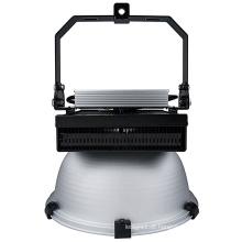 O Luminaire alto da iluminação do armazém do diodo emissor de luz da baía a luz da loja do diodo emissor de luz de 150 watts substitui a substituição do Metal-Halide 320W
