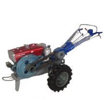 Мини-прогулочный трактор 8HP с ценой на прицеп