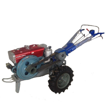 8HP Mini Walking Tractor With Trailer Price