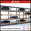 Pxd Tipo Car Lifts, Travelling Stack y Carport Type Automatedcar Parking