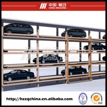 Garaje de estacionamiento automatizado, sistema de estacionamiento y ascensor en China