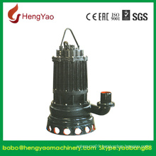 High Capacity Diesel Engine Submersible Pump