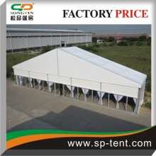 Aluminum frame party tent for exhibition meeting wedding outdoor event