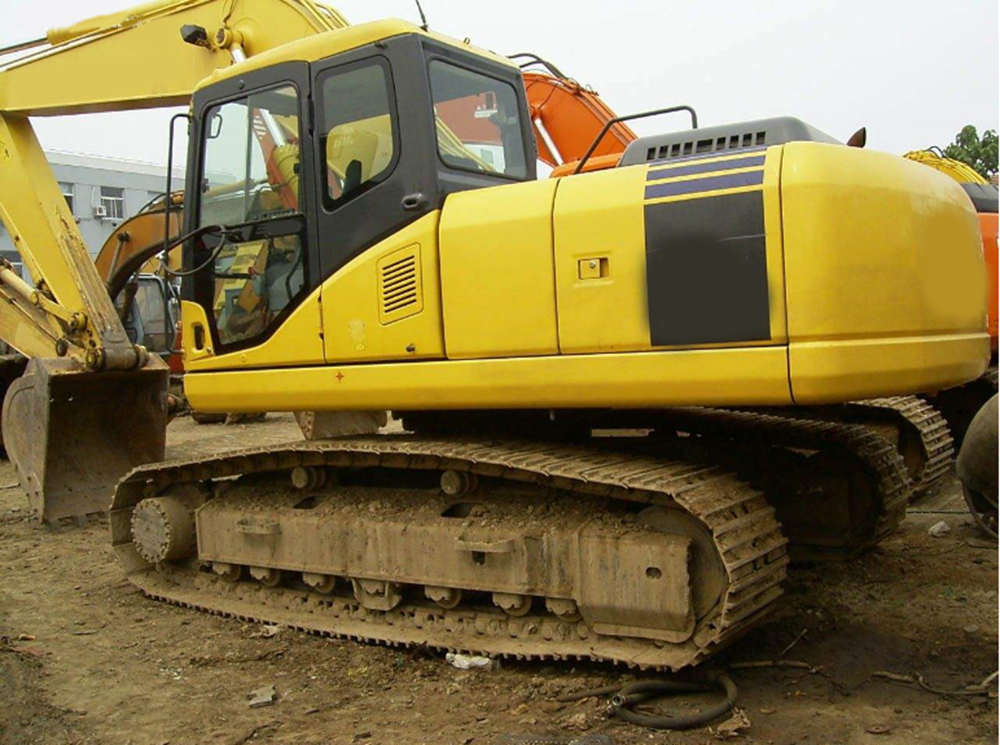 Digging Machine 20t Excavator