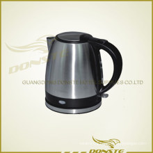 Sanding Stainless Steel Water Heater