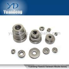Anilha de aço inoxidável / espaçador de aço inoxidável / anilha 304 / anilha plana / junta de aço inoxidável