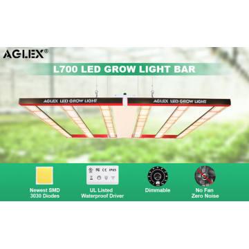 led grow light grow light bar spyder