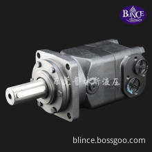 Blince High Torque Orbital Hydraulic Motors Omt160 for Metal Working Machine