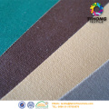 100%cotton wax canvas fabric