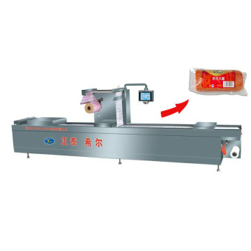 Commercial Vacuum Packaging Machine for Poultry