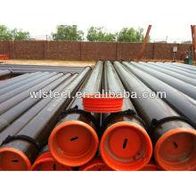 api 5l x52 / x42 / gr.b fabricante de tubos de aço carbono de 28 polegadas