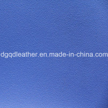 High Scratch Resistance Furniture PVC Leather (QDL-515121)