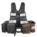 Reflective Tactical Vest