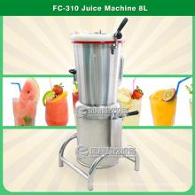 FC-310 Tipo grande máquina de jugo con 8L / 20L / 30L