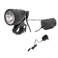 3W White LED Bicycle Light (HLT-101)