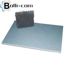 A2 Grade Fireproof Aluminum Honeycomb Panel